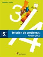 cuaderno problemas deca edicion 2013 5º primaria-9788468009797