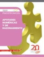 test psicotecnicos aptitudes numericas y de razonamiento. colecci on de bolsillo 9788468101897