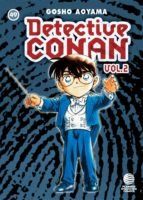 detective conan ii nº 49-gosho aoyama-9788468471297