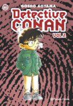detective conan ii nº 80 gosho aoyama 9788468478197