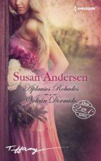 El libro de Aplausos robados autor SUSAN ANDERSEN PDF!