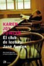 el club de lectura jane austen-karen joy fowler-9788476696897
