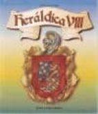heraldica viii 9788477293897
