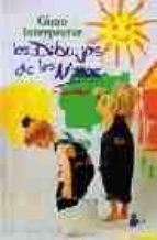 como interpretar los dibujos de los niños nicole bedard 9788478082797