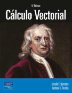 calculo vectorial (5ª ed.) jerrold e. marsden anthony j. tromba 9788478290697