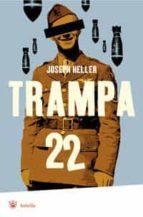 trampa 22-joseph heller-9788478718597