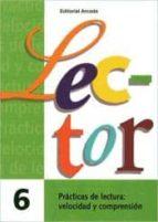 cuaderno lector 6 castellano-9788478870097