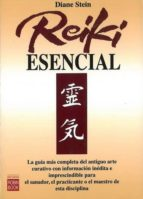 reiki esencial (20ª ed.)-diane stein-9788479271497