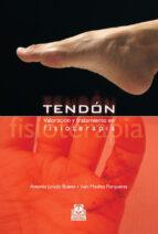 tendon-antonio jurado bueno-ivan medina proqueres-9788480199797