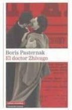 doctor zhivago-boris pasternak-9788481098297