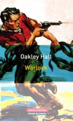 warlock-oakley hall-9788481099997