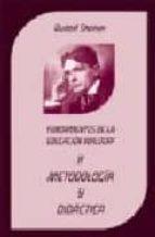 pedagogia waldorf: una educacion hacia la libertad. la pedagogia de rudolf steiner-frans carlgren-9788485370597
