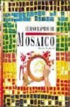 curso rapido de mosaico (2ª ed.)-mariarita macchiaveli-9788488893697
