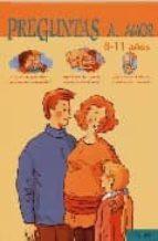 preguntas al amor, 8-11 años-virginie dumont-9788489804197