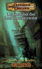 la tumba de los horrores (ebook)-keith francis strohm-9788490185797
