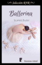 ballerina (ebook)-scarlett butler-9788490699997