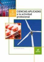 ciencias aplicadas a la actividad profesional 4º eso (ebook)-9788490788097