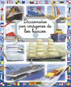 diccionario por imagenes de los barcos-philippe simon-9788490940297