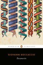 decamerón (los mejores clásicos) (ebook)-giovanni boccaccio-9788491053897