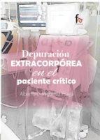 depuración extracorporea en el paciente critico alberto d. miguelez fraga 9788491240297