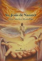 yo, jesús de nazaret (ebook) alicia sanchez montalban 9788491261797