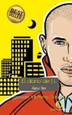el diario de jl (ebook)-alex rei-9788492609697