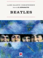beatles (ebook) lars saabye christensen 9788492695997