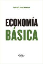 economía básica diego guerrero jimenez 9788492724697