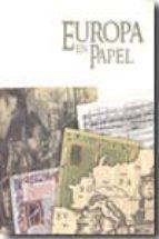 europa en papel 9788492827497