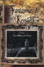 fantasmas de kensington-j.d. alvarez-9788493745097