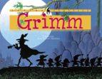 contes classics germans grimm jacob grimm wilhelm grimm 9788493912697