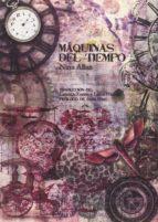 El libro de Máquinas del tiempo autor NINA ALLAN EPUB!