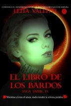 el libro de los bardos, saga vanir ix (ebook)-lena valenti-9788494199097