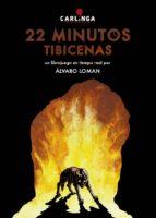 22 minutos: tibicenas-9788494222597