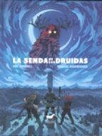 las sendas de los druidas-fer jimenez-miguel rodriguez-9788494446597