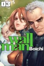 El libro de Wallman (vol. 3) autor BOICHI TXT!