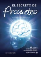 el secreto de prometeo (ebook) 9788494922497