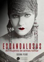 escandalosas (ebook)-susana peiro-9788494935497