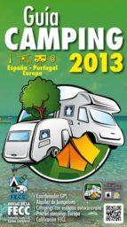 guia camping fecc español 2013-9788495092397