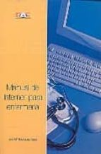Manual de internet para enfermeria Descarga gratuita de documentos de texto Ebook