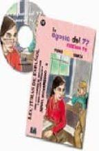 en agosto del 77 nacias tu (lectura + cd) (nivel intermedio ii)-pedro garcia garcia-9788495986597