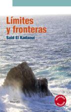 limites y fronteras-said el kadaoui-9788497432597
