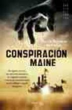 conspiracion maine-mario escobar-9788497632997