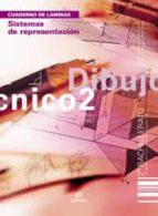 dibujo tecnico 2º bachillerato cuaderno sistema de representacion-j. et al. arrate-9788497713597