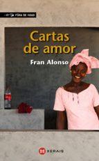 cartas de amor-fran alonso-9788497824897