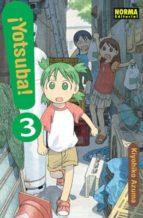 ¡yotsuba! nº 3-kiyohiro azuma-9788498143997