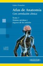 atlas de anatomía. con correlación clínica (11ª ed) werner kahle 9788498357097