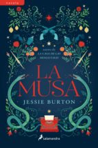 la musa-jessie burton-9788498387797