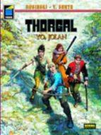 thorgal 30: yo, jolan-grzegorz rosinski-yves sente-9788498473797