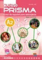 nuevo prisma a2 libro del alumno 9788498483697